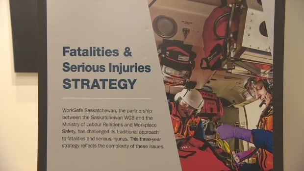 Province announces strategy to reduce workplace fatalities