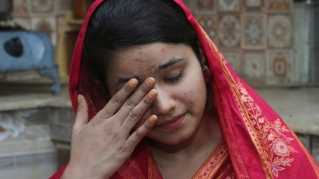 Pakistan Trafficked Brides The List