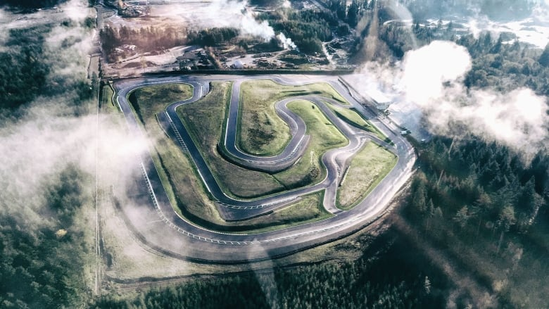 Vancouver Island race track abandons expansion plan, takes legal action against municipality