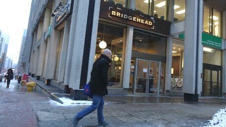 bridghead cafe coffee shop sparks metcalfe ottawa