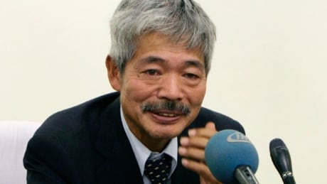 Widely respected Japanese doctor among dead in ambush in Afghanistan
