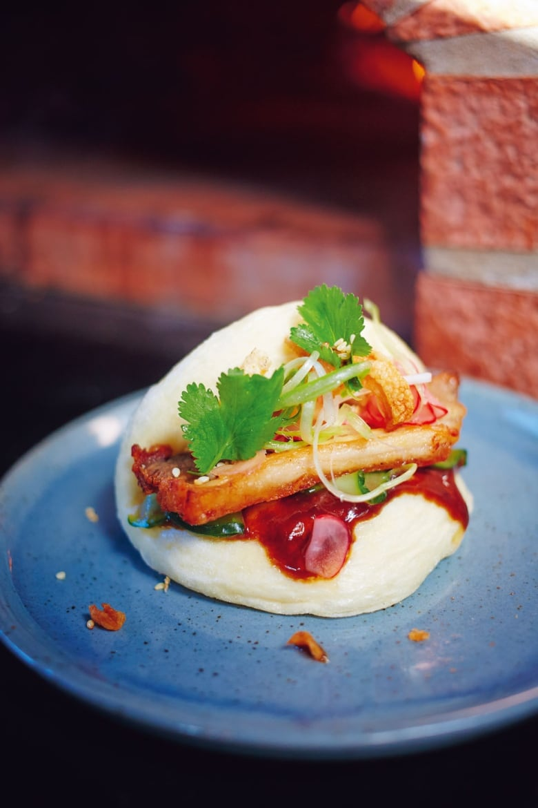 Jamie Oliver S Cracking Christmas Irresistable Pork Buns Cbc Life