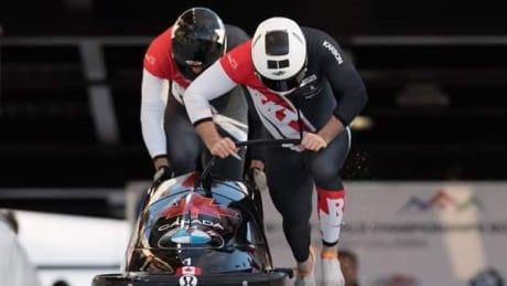 Justin Kripps on bobsleigh racing: 'Every single detail matters'