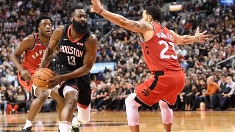 BKN Rockets Raptors 20191205