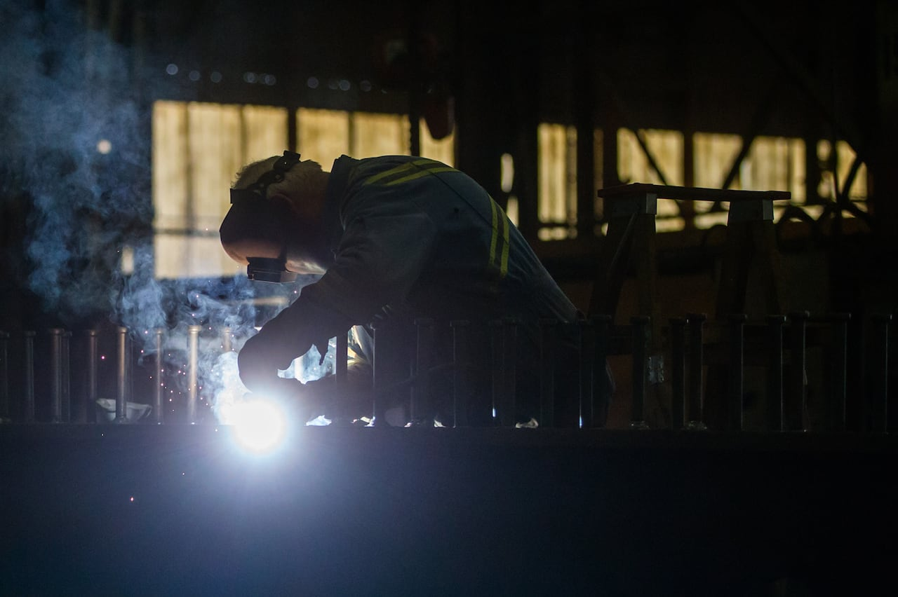 Canada's unemployment rate climbs to 5.9%