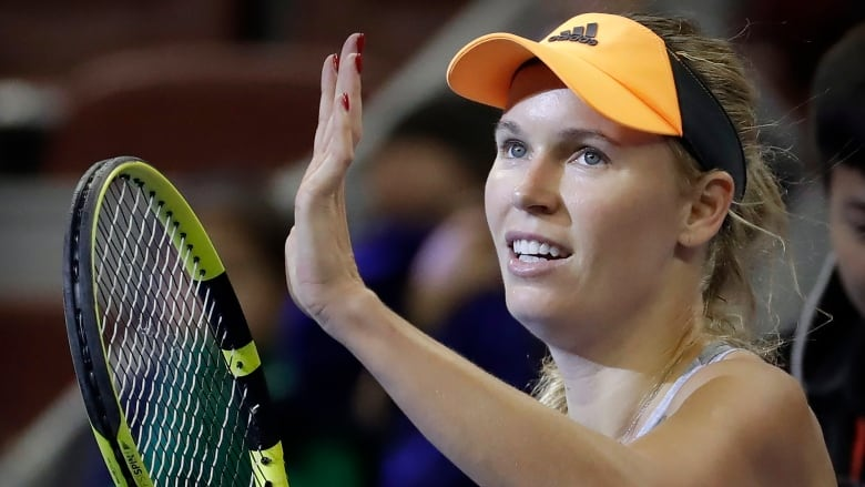 Caroline Wozniacki to retire from tennis after Australian Open class=