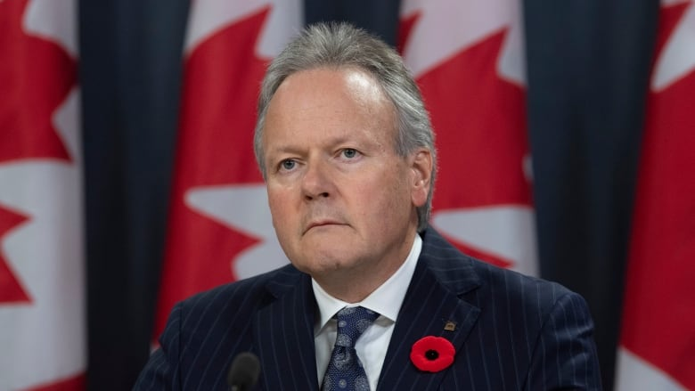 Stephen Poloz to step down as Bank of Canada governor at end of term