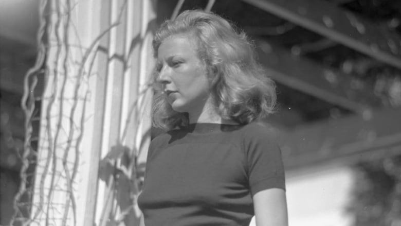The only woman at D-Day: What Martha Gellhorn's letters reveal about the trailblazing war correspondent