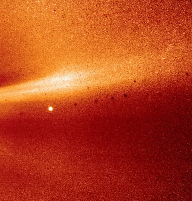 Parker Solar Probe Brings New Details About the Sun