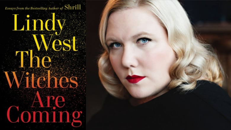 Image result for lindy west the witches are coming