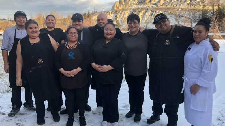 Sharing Indigenous cuisine, one recipe at a time