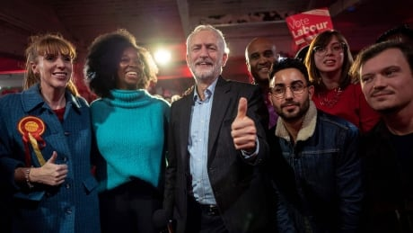 jeremy corbyn and youth