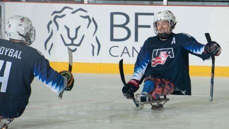 ParaHockey