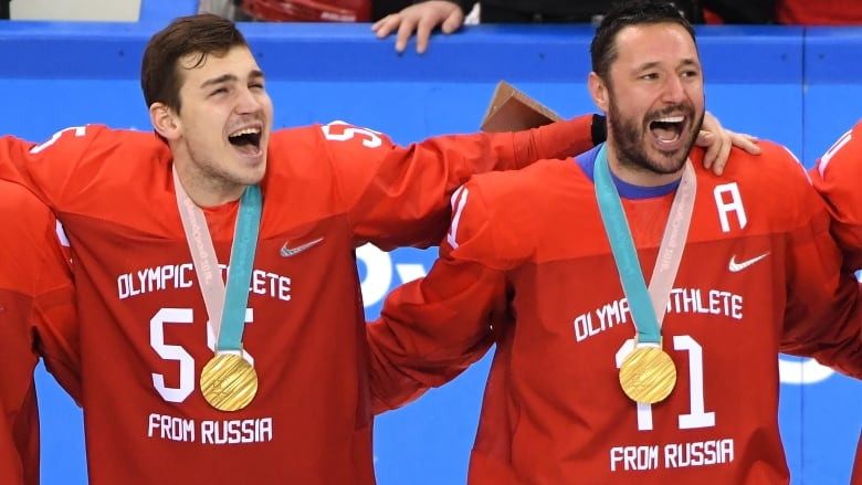 'Groundhog Day of Russian corruption': Examining latest ban of Russia from Olympics