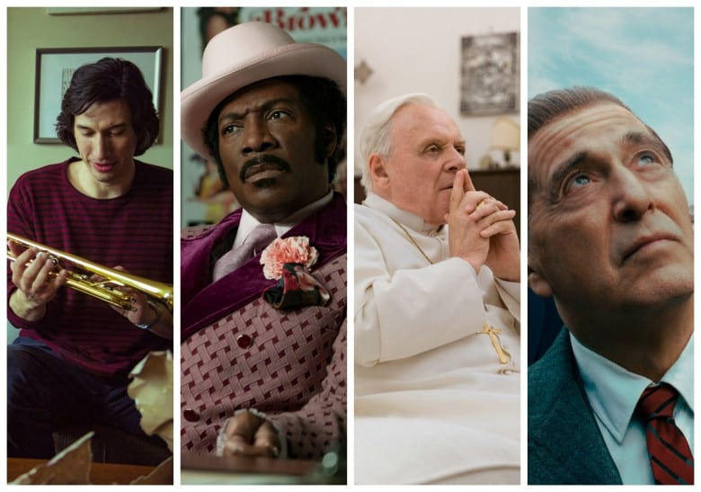 Best Actor Nominees 2020.The Biggest Snubs And Surprises Of The 2020 Golden Globe