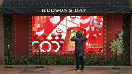 Hudson's Bay to announce their earnings on December 10, 2019.