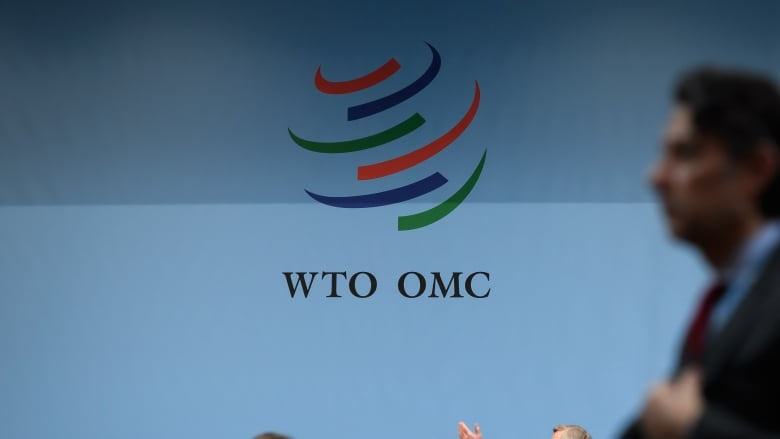 U.S shuts down World Trade Organization appeals court