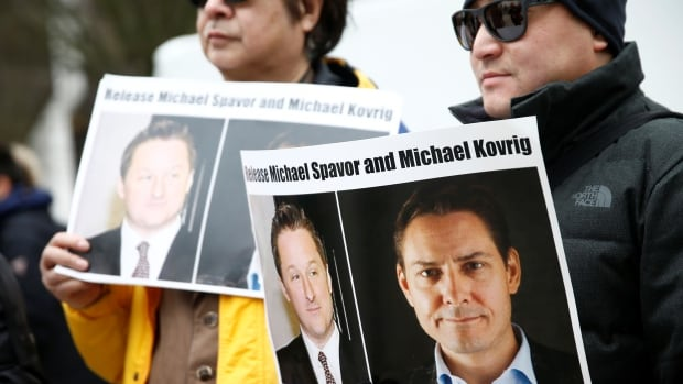 China grants Canadian officials consular access to Michael Kovrig, but not to Michael Spavor | CBC News