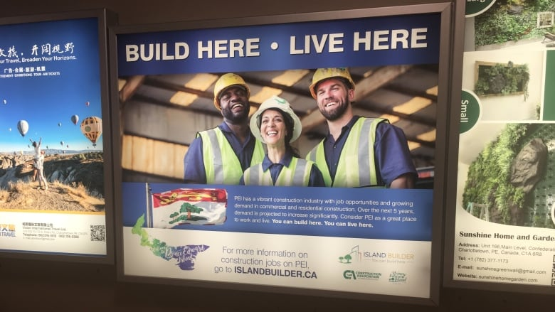 New group aims to get more women involved in construction on P.E.I.