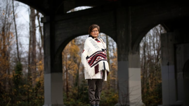 'We deserve to benefit from this land': Squamish Nation votes yes to massive housing project on their land