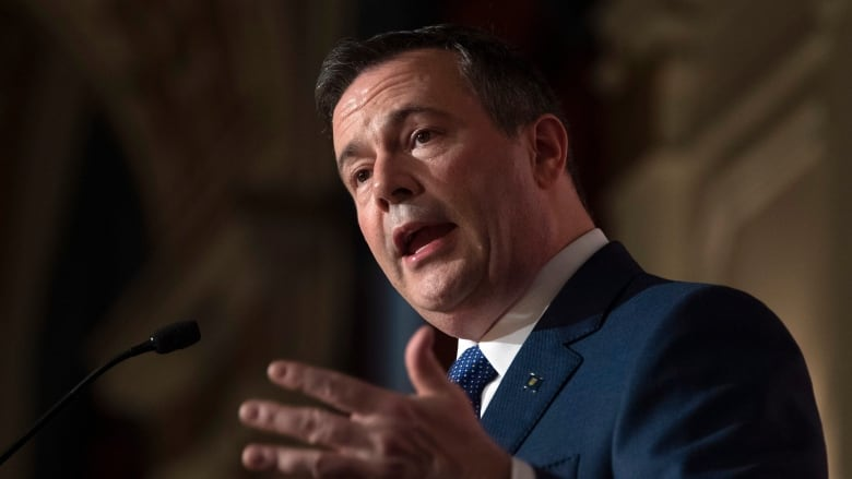 Jason Kenney's approval rating nosedives in wake of budget: poll