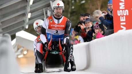 luge doubles canada