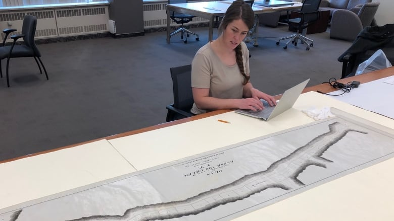 Yukon geologists raid the archives to aid ongoing search for gold
