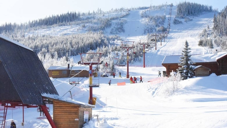 'I taught my son to ski on this hill:' 3 outdoor enthusiasts buy and revamp struggling B.C. ski resort