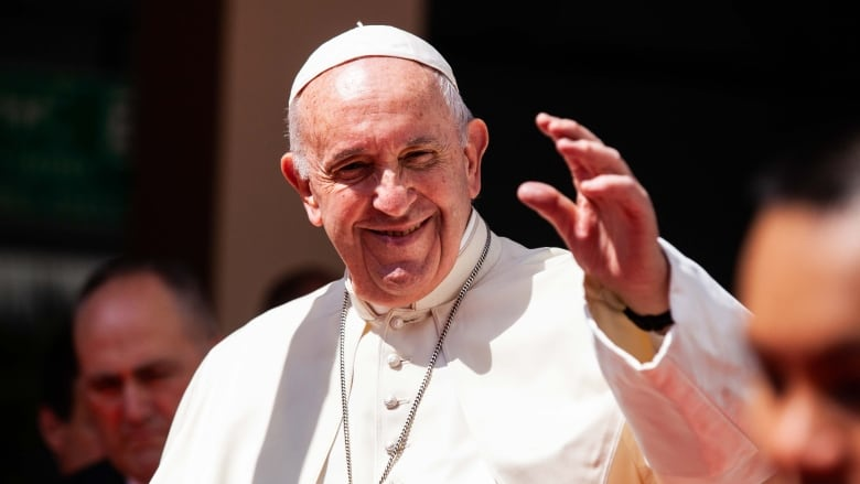 Pope Francis Abolishes Pontifical Secrecy In Sex Abuse Cases, Promising Transparency