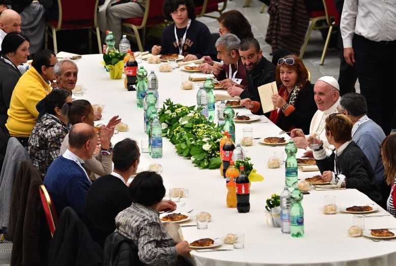 Pope Francis Lifts 'Pontifical Secret' on Child Sexual Abuse Cases