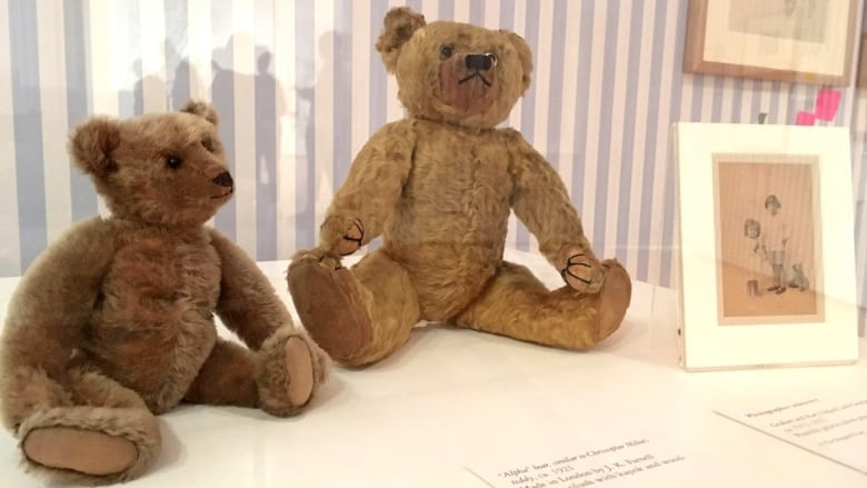 New Winnie-the-Pooh exhibition coming to Toronto in March 2020