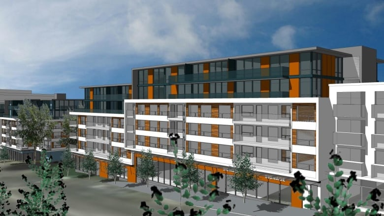 'Moderate income' rental buildings get go-ahead from Vancouver council