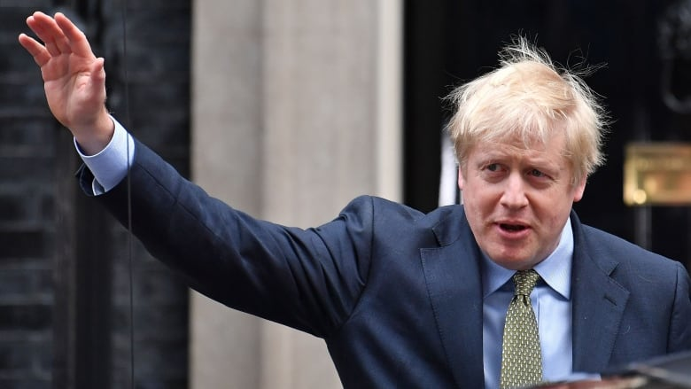 Boris Johnson's big win may 'get Brexit done' but damaging fights loom