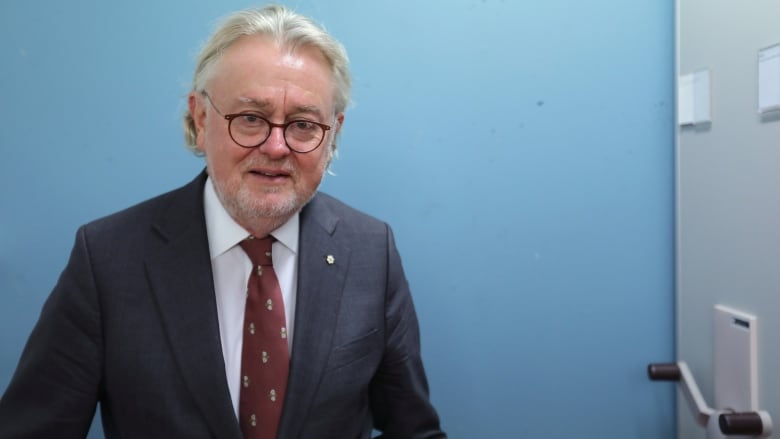 Canadian lawyer William Schabas defends role advocating for Myanmar government