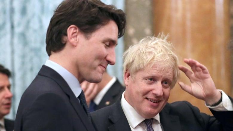 Why Boris Johnson's win may be to Canada's trade advantage: Don Pittis