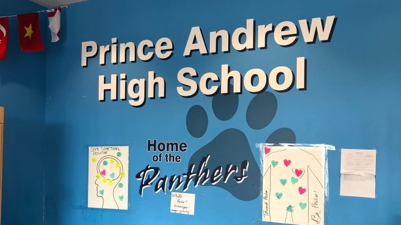 Why a N.S. school named after Prince Andrew is reconsidering its namesake