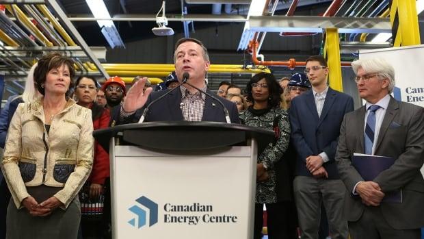 Alberta energy war room's budget slashed in response to coronavirus pandemic