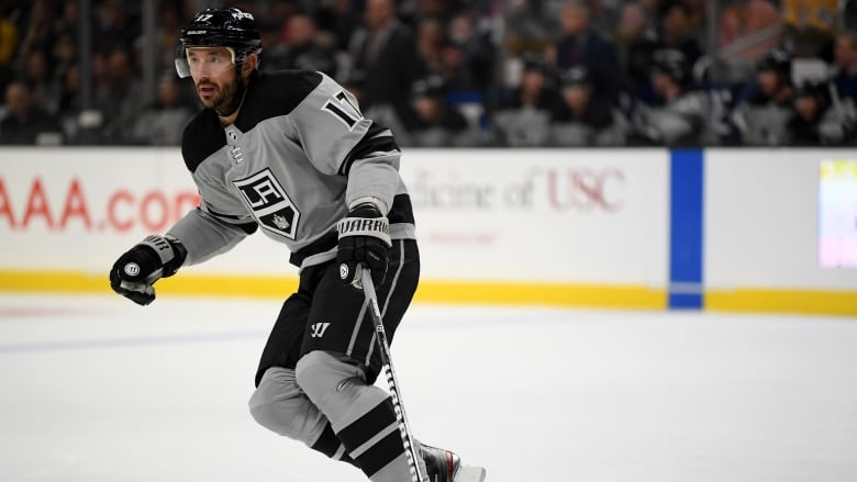 Kovalchuk hits waivers as Kings move to terminate contract
