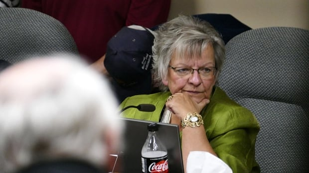 St. Andrews mayor loses court battle against RM council that stripped her of some powers