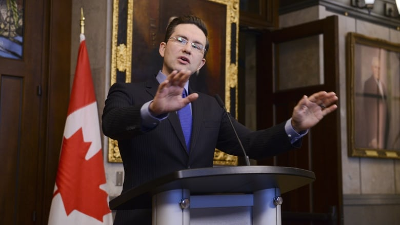 Decision to bow out of leadership race weeks in the making: Pierre Poilievre