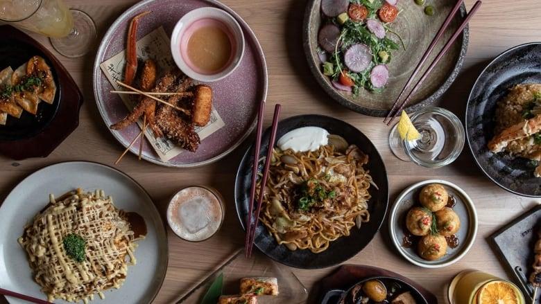 Edmonton's Best Restaurants 2019 | CBC News on