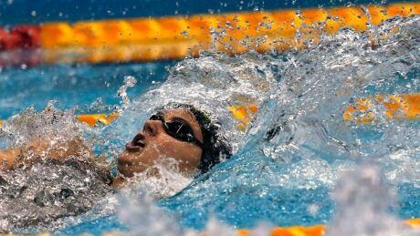 Japan Pan Pacs Swimming