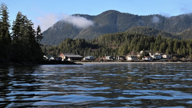 Life changes instantly as cell service switched on in Ahousaht