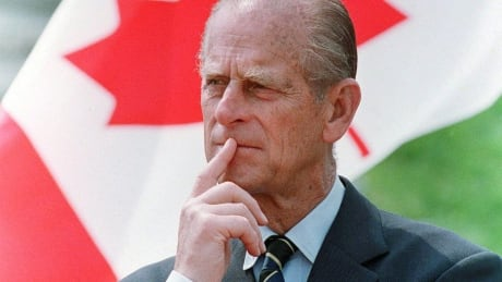 No stranger to Canada: Prince Philip's visits over the years