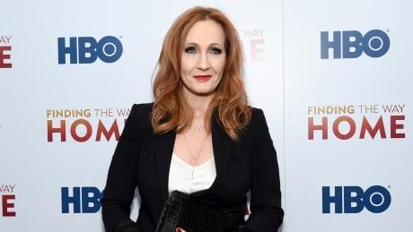 Rowling Transgender Tweet