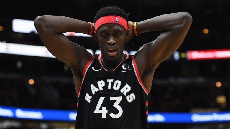 Raptors ravaged by injury as Siakam, Gasol, Powell all ruled out indefinitely