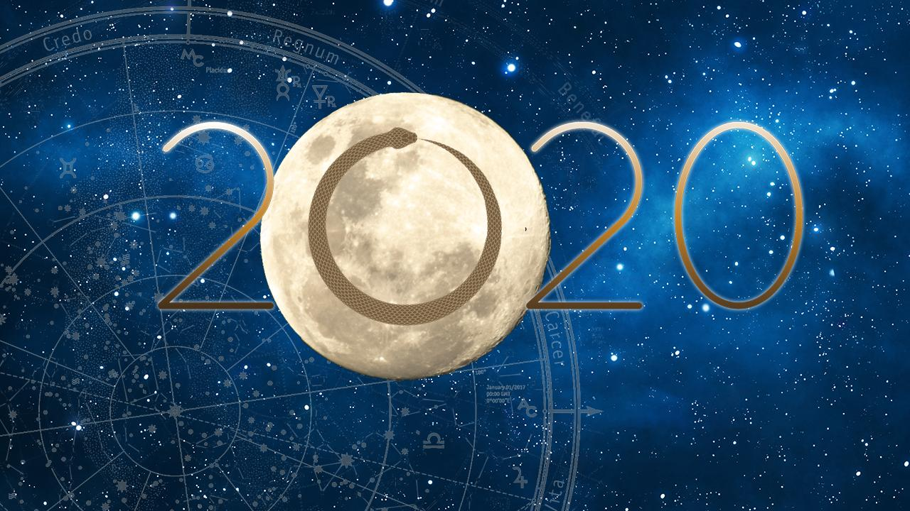 Your special 2020 horoscope: Get ready for a year of groundbreaking change    CBC Life