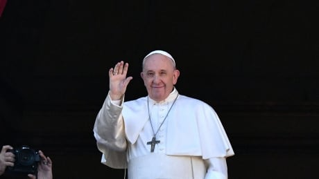 Pope urges healing of