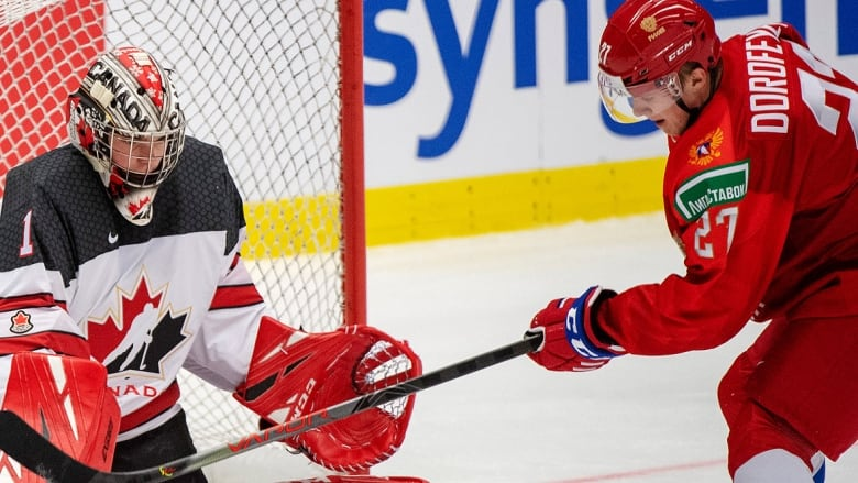 World juniors roundup: Russia, Sweden cruise to victory ahead of quarter-finals