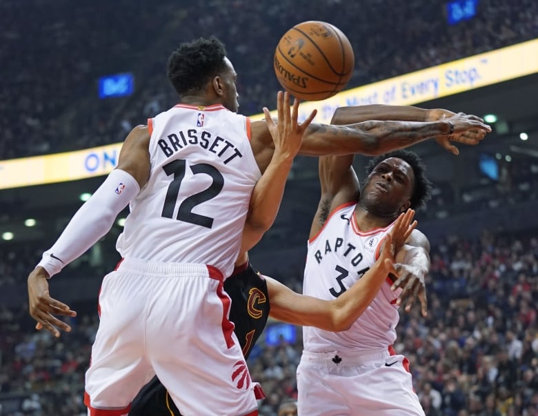 Raptors continue home dominance over Cavs
